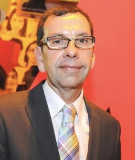 Antônio Carlos Sartini Curador, advogado, administrador cultural, foi primeiro diretor do Museu da Língua Portuguesa