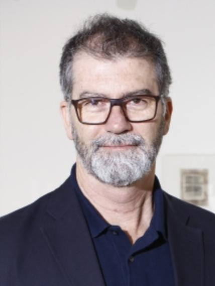 Ricardo Resende Curador do Museu do Bispo Rosário, produtor de exposições, museógrafo, foi diretor do Centro Cultural São Paulo