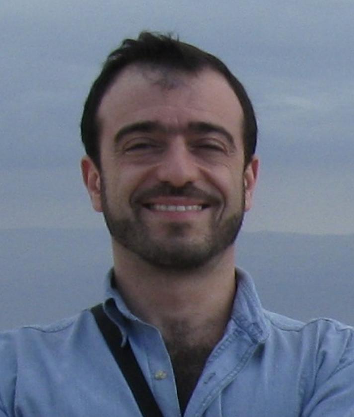 Paulo Gabriel da Rocha Pinto Antropólogo, professor e coordenador de pesquisa de pós-graduação do Núcleo de Estudos sobre o Oriente Médio da Universidade Federal Fluminense