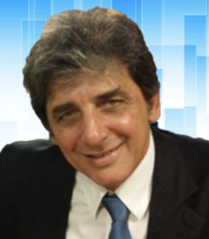 Abdul Haikal Pesquisador, historiador, empresário na área energética