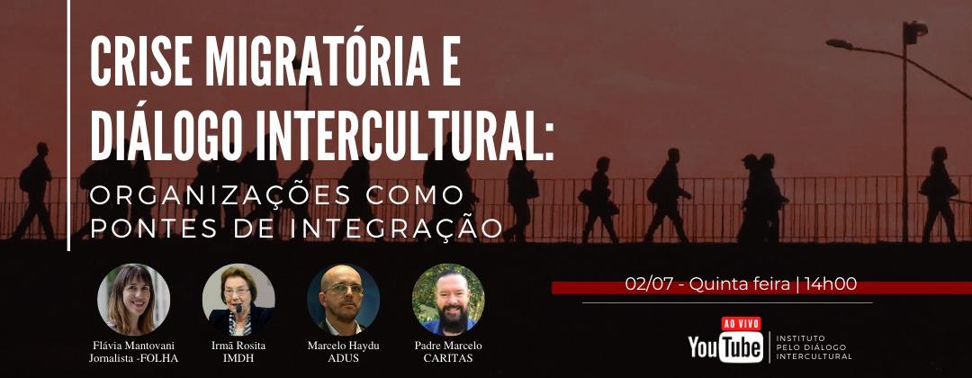 Crise migratoria e dialogo intercultural