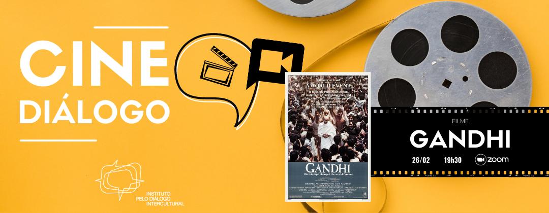 Cine-Dialogo-Gandhi